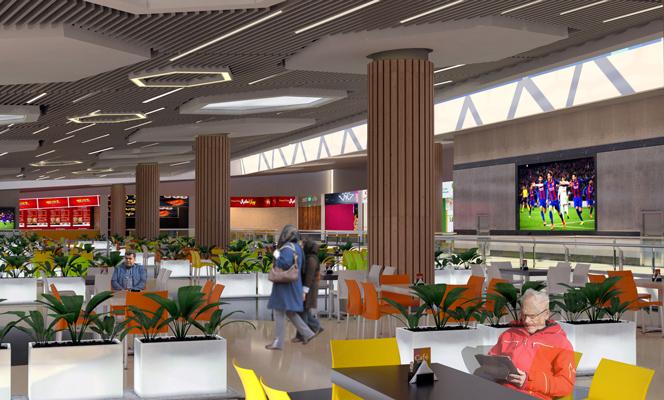 Modern Home Mall