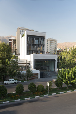 Farmanieh Commercial-Office Building