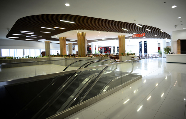 Arg Shopping Center