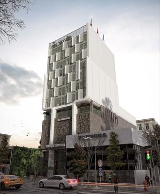 Safir Tower