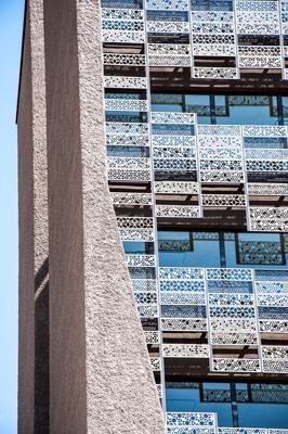 Mehraz Building