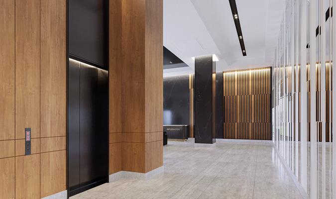 Valiasr Office Complex 2