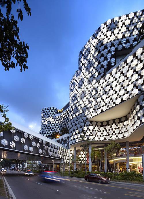 arc real estate bugis shopping mall