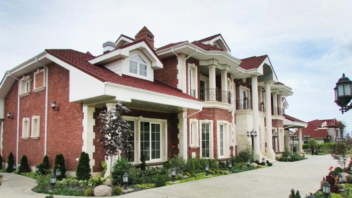 Hasht-Behesht Villa