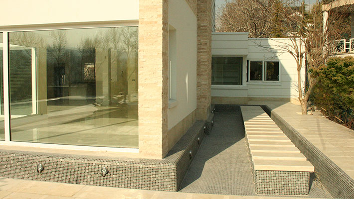 Seyyed Piaz Villa