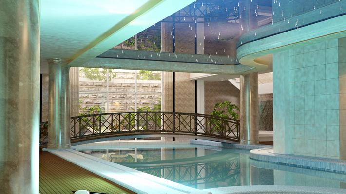 Isfahan Villa