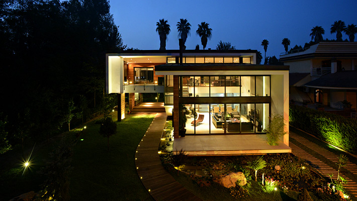 Southern Ferdows Villa