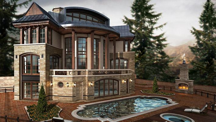 Oushan Villa