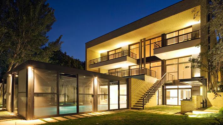 Kordan Family Villa