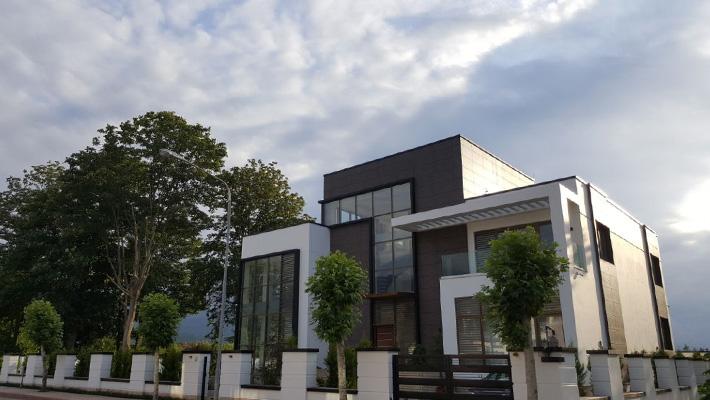 Amirdasht Villa