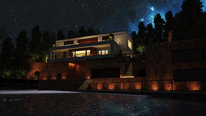 Hezar Dasht Villa