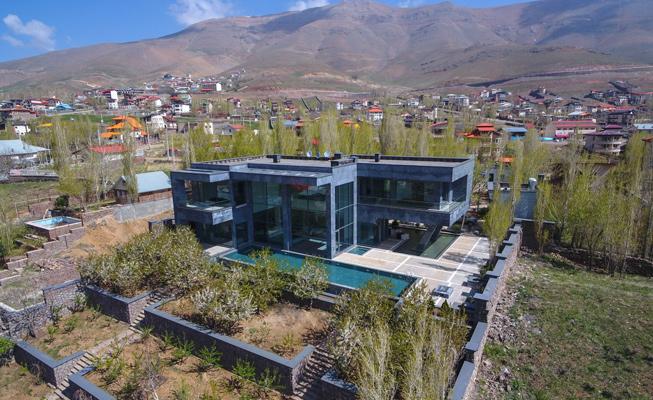 Damavand Villa