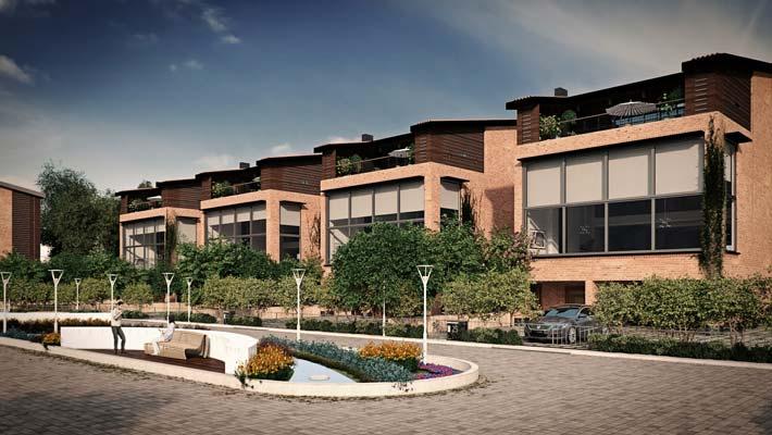 Ivan Villa Complex