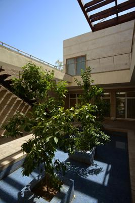 Yazd Garden Home