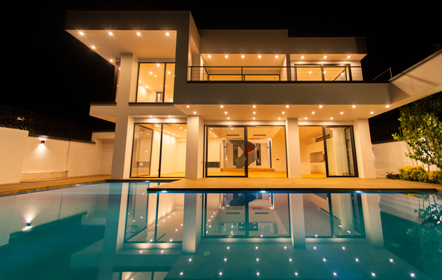 Villa No. 280
