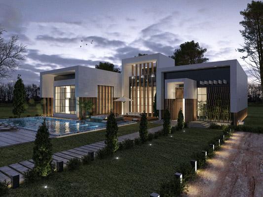 Nazarsara Villa