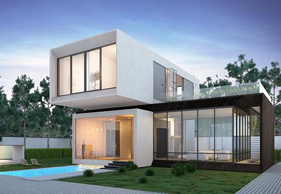Khojasteh Villa