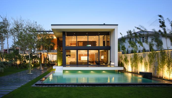 Villa No.13