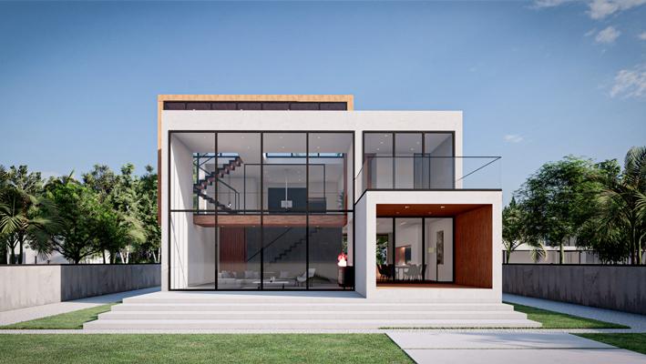 Villa No.26