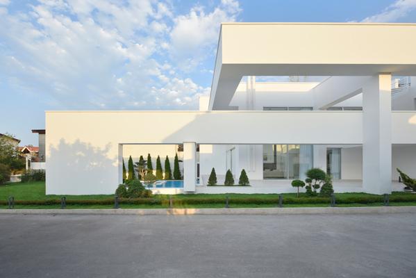 Moshref Villa
