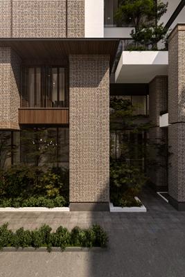 Da Residential Building