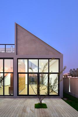 Cube Villa