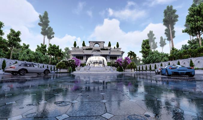 Chilak Villa