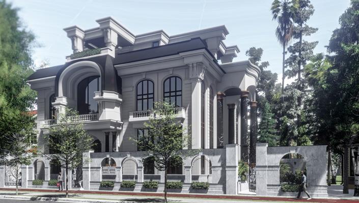 Aseman Villa