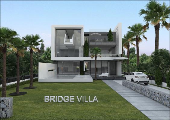 Bridge Villa