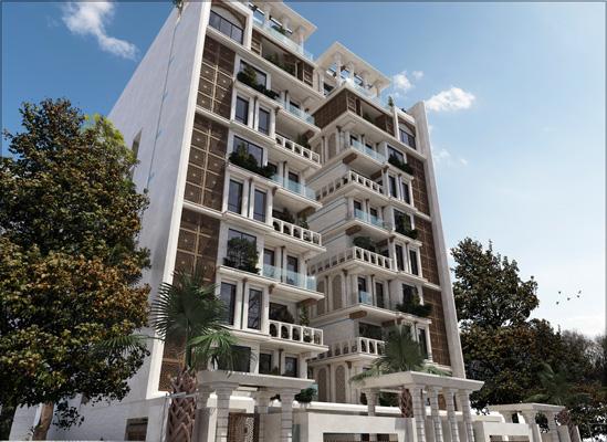 Sepehr Residence